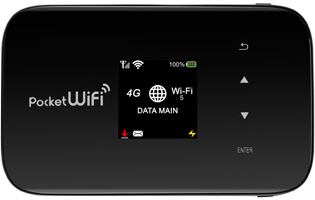 Y!mobile Pocket WiFi 305ZT